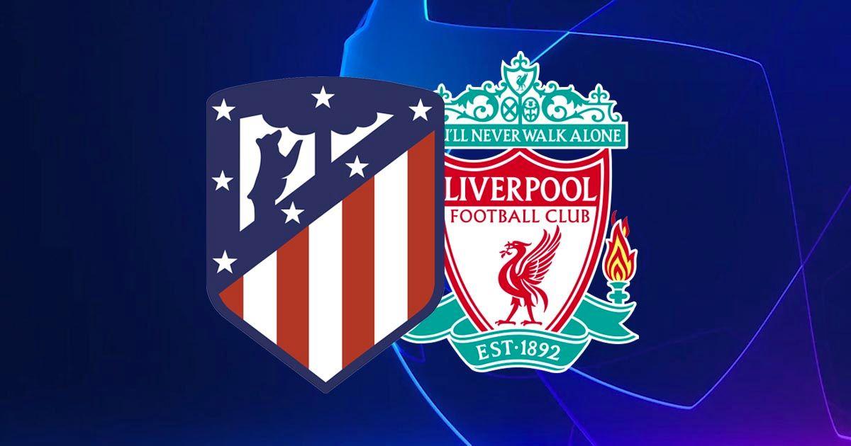 Быстрый гол Сауля обеспечил Атлетико победу над Ливерпулем: лучшие мом