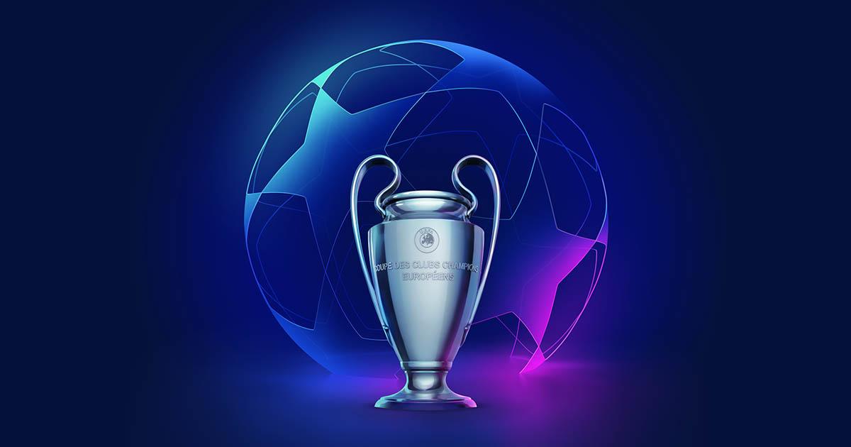 Все пары плей-офф раунда Лиги чемпионов